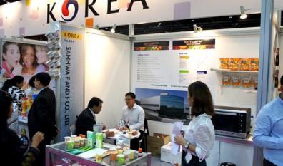 Overseas Activities